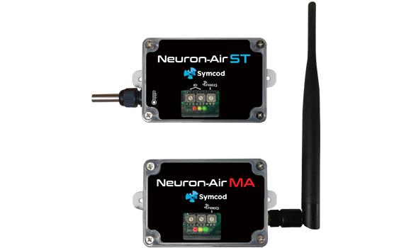 Neuron-Air